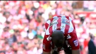 Penalties - HTAFC v SUFC