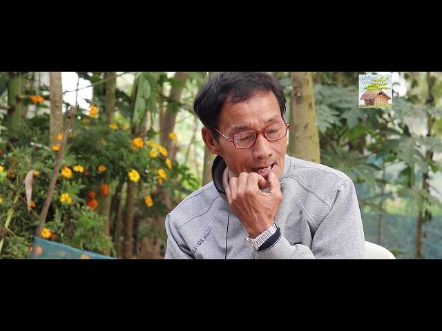 Wetlands of Manipur | Episode 2 | Loushi Pat | Documentary Series | Pothashang