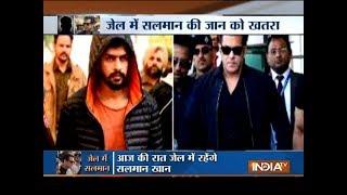 Salman Khan has a life threat inside Jodhpur jail, reveals actor's advocate