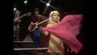 Blondie   Heart of Glass TopPop 1978