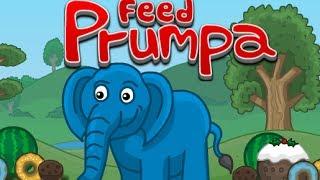Feed Prumpa Level 1-30 Walkthrough