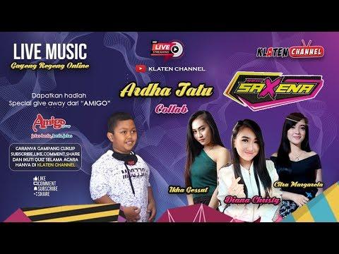 Gayeng Regeng Bareng New Saxena Feat Arda Tatu