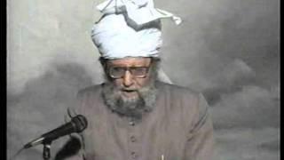 Urdu Dars Malfoozat #435, So Said Hazrat Mirza Ghulam Ahmad Qadiani(as), Islam Ahmadiyya