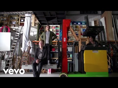 Disclosure - Get To Know: Disclosure VEVO LIFT