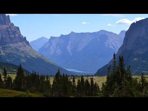 Glacier National Park - Part 3: The History of the Park