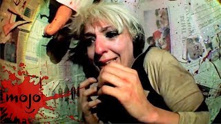 Top 10 Most Insane Haunted House Attractions in the USA