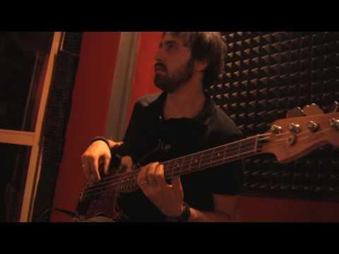 Linea di confine - Bass Recording session