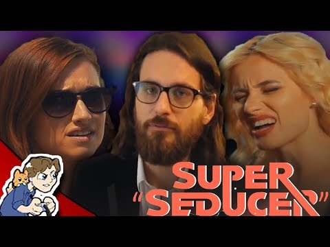 DO NOT Watch This | Super Seducer #1 | ProJared Plays