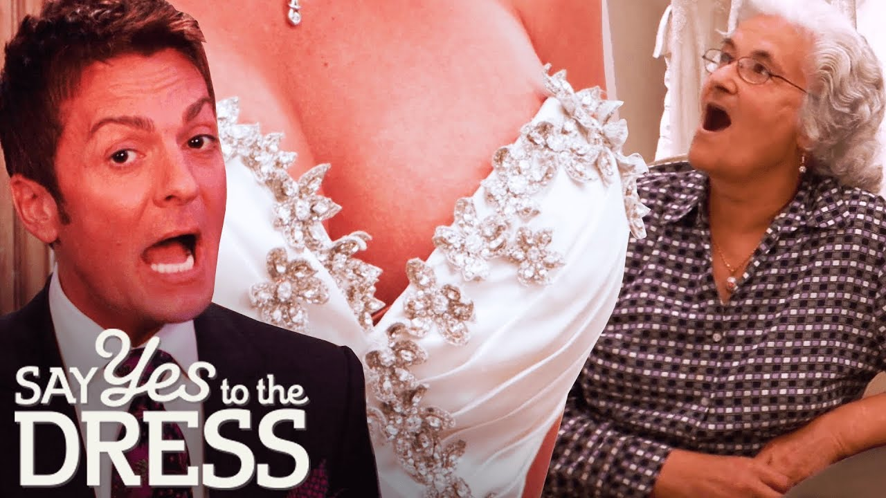 Biggest Bridal Mistakes When Wedding Dress Shopping Say Yes To The
