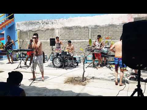 Iguana Reggae Rock- Soundcheck- Torneo De Frisbee 2019