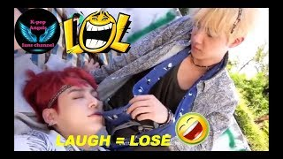 [bts funny #1] When Jungkook keep being troll by bts 방탄소년단  정국