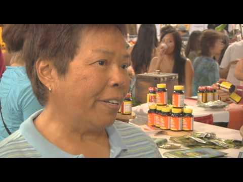 BioAstin Hawaiian Astaxanthin Review & Testimonial From Faye | Nutrex Hawaii