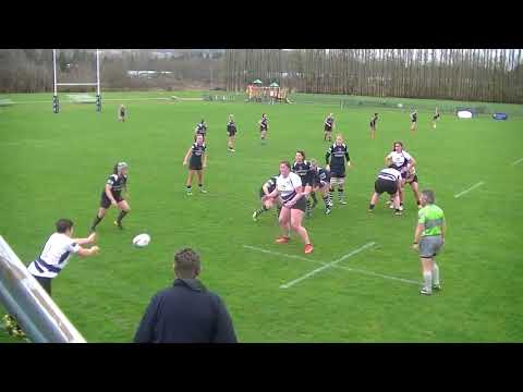 BLRC Premier Women vs Westshore April 7 2018
