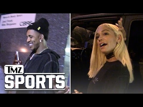Nick Young -- Paloma and I Roll Together and Separately