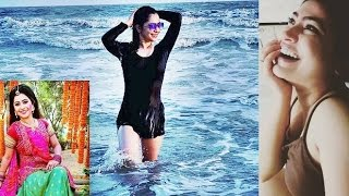 Jasmine Roy 'Radha' of Bhakter Bhagaban Shri Krishna Serial   Actress Jasmine Roy Family & Real Life