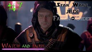 Лепим меч из глины в Star Wars Jedi: Fallen Order ➤18+😱🔞