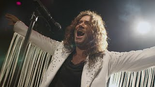 """Try"" - Constantine Maroulis (Official Video)"