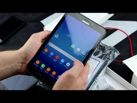 ПЛАНШЕТ Samsung Galaxy Tab Active 2 проверка №271 г.Краснодар