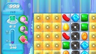 Tutorial Cheat Gerakan Candy Crush Soda Saga PC dengan Cheat Engine