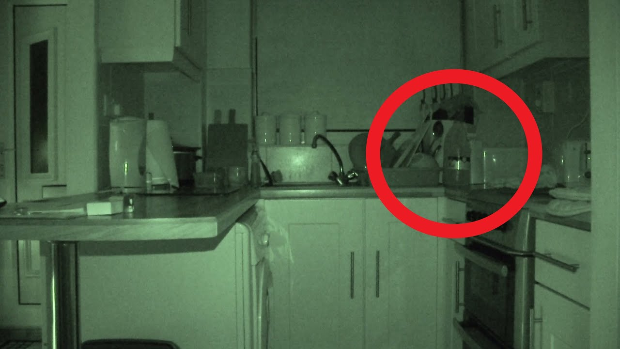 My House Is Still Haunted - Real Paranormal Activity Part ...