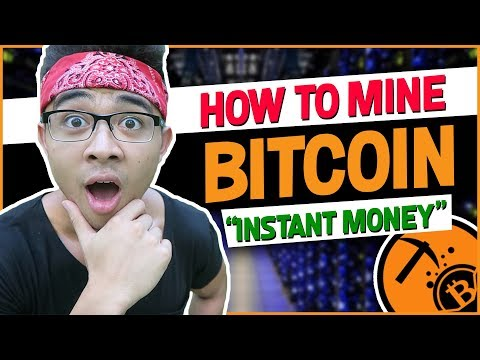 How to Easily Start Bitcoin Mining (For Beginners)