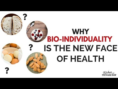 Why Bio-Individuality is the New Face of Health