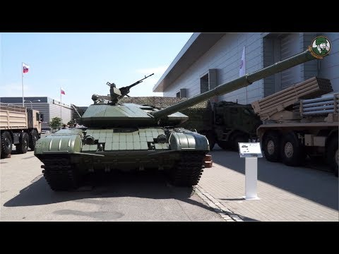 IDET 2017 News Czech International defense security industry fair Exhibition Brno review Day 3