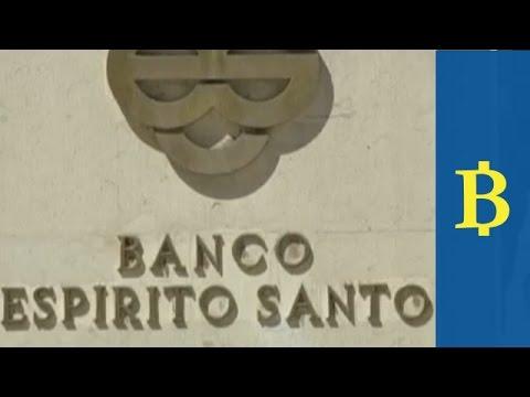 Portugal: 4.9 bln euro bailout for Banco Espirito Santo
