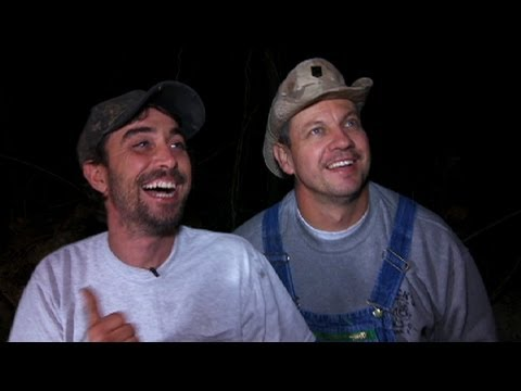 Moonshiners Tickle