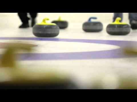 Kronau - Curling Rink  Renovations