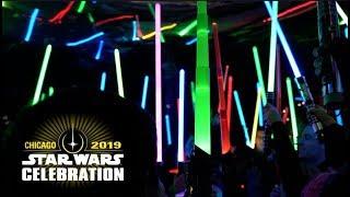 Star Wars Celebration 2019   A Tribute