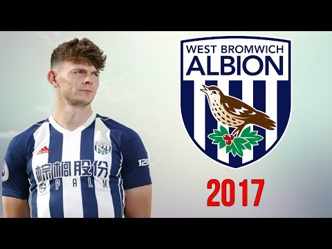 Oliver Burke *SCOTTISH BALE* welcome to west brom