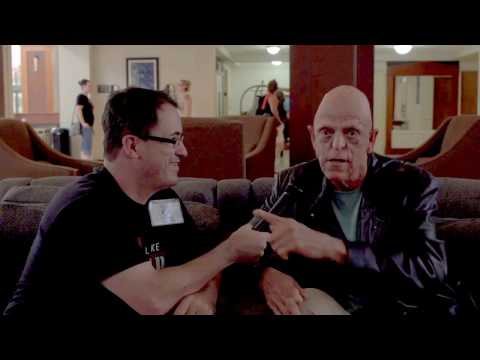 Indie Corner TV:  Episode 23 Michael Berryman