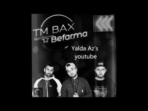 TM BAX Befarma  -   English and Persian mix song