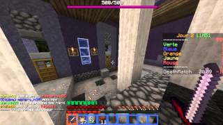 FK Epicube #4 Le Duo Infernal !