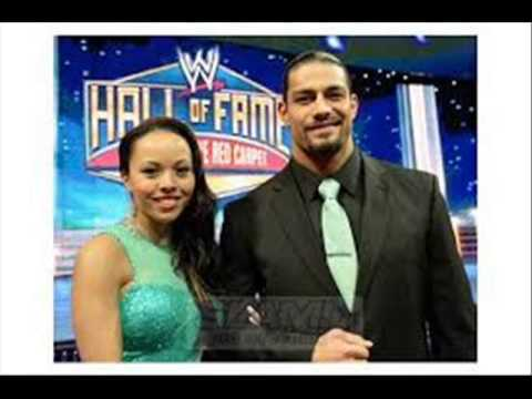 WWE & TNA Real Couples