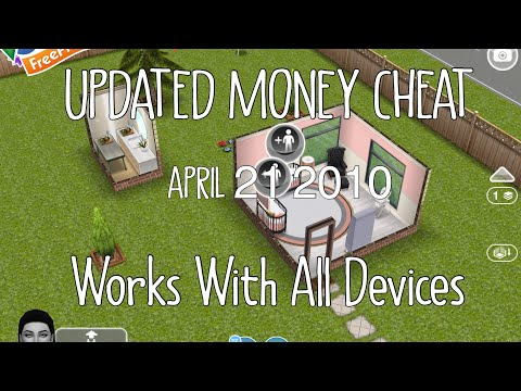 UPDATED!! THE SIMS FREEPLAY MONEY CHEAT (APRIL & MAY 2020) XCultureSimsX
