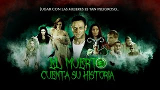 EL MUERTO CUENTA SU HISTORIA / TRAILER