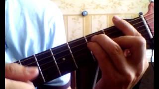 Би-2 - Варвара (Аккорды на гитаре)