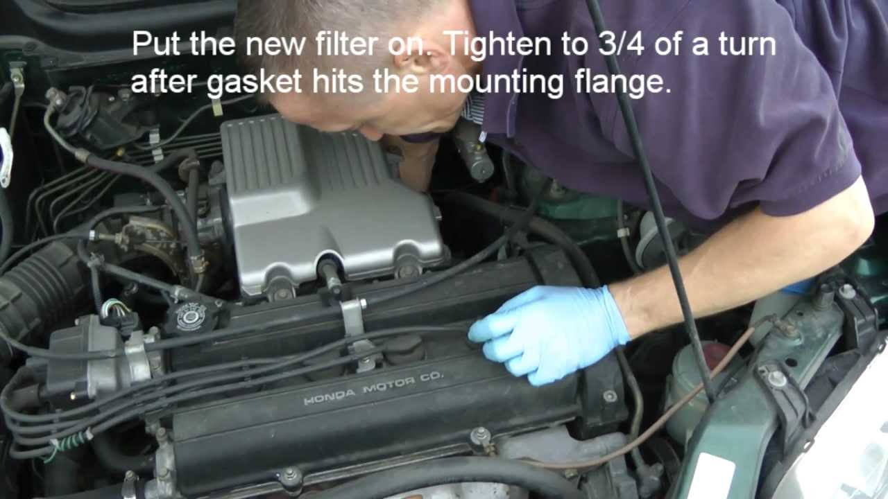 98 cr v fuel filter location wiring diagram centre2000 honda cr v oil change full [ 1280 x 720 Pixel ]