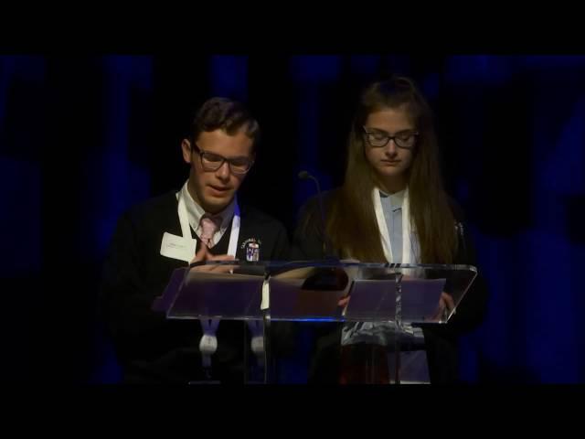 Adam & Nicole Landolfi
