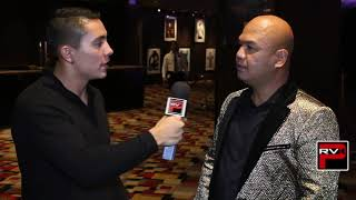 Cecilio Asuncion talks MIss Universe LGBT Community and more