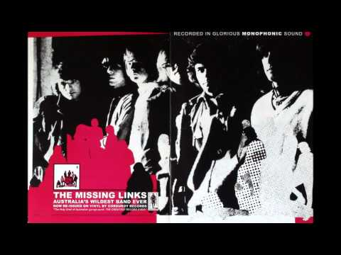 The Missing Links - Mama Keep Your Big Mouth Shut - 1966 (Sydney,Australia)