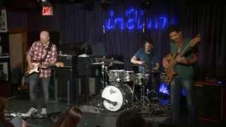 OZ NOY TRIO LIVE AT THE IRIDIUM song 2