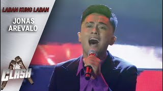 Jonas Arevalo - Pagbigyan Muli | The Clash Season 3