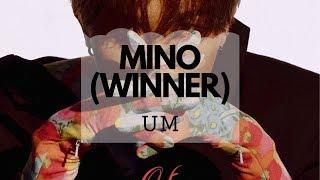 MINO (WINNER) - UM feat. Blue.D (3D / Concert / Echo sound + Bass boosted) 'XX'