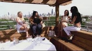 BGC 12 The Bad Girls Club Chicago: Episode 1 Breaking Bad Girls Review