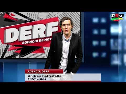 Bonfatti o Perotti por el Gobierno Provincial