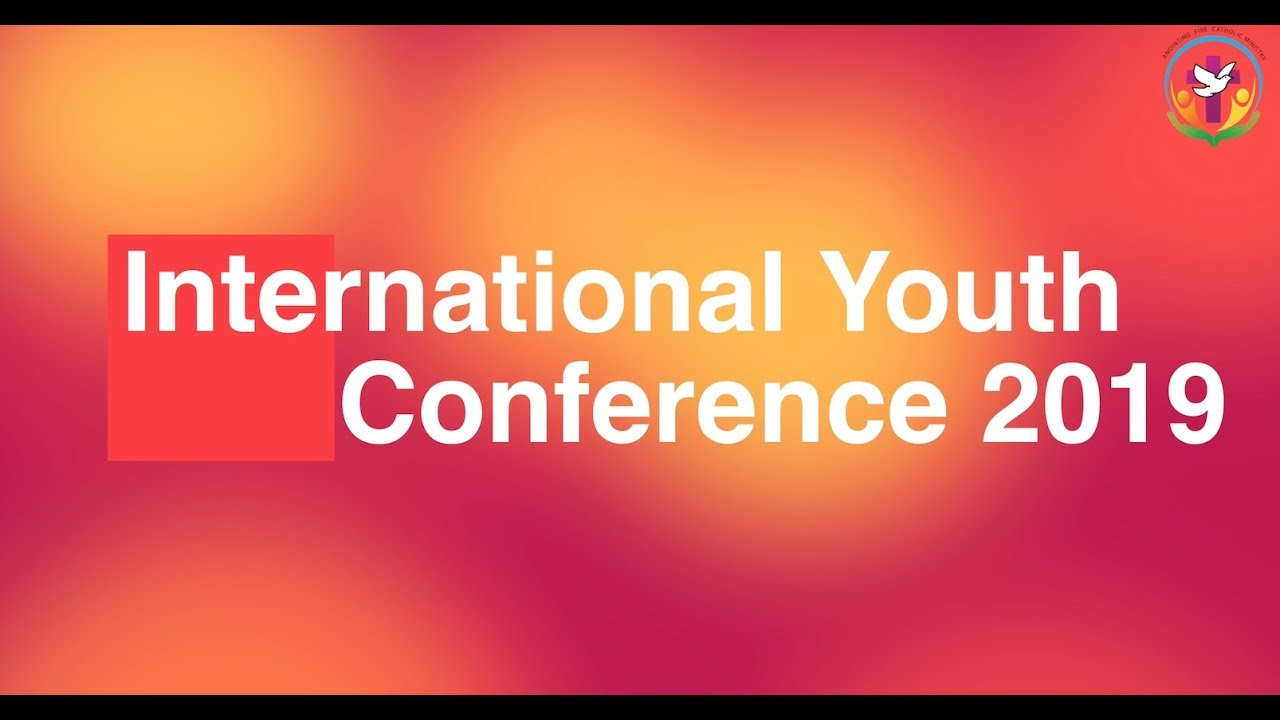 International Youth Conference 2019 Promo Video
