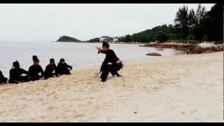 Warriors Of Melati Puteh'..Big Island XpDc 07.12.12